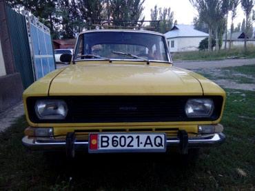 Москвич 2140 1983 в Бишкек