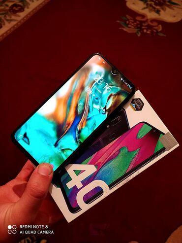 Yeni Samsung A400 64 GB göy