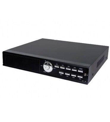 авто видео регистратор в Кыргызстан: Видео регистратор DVR MHK-8104V 4 канальный Б/уСтационарные видео