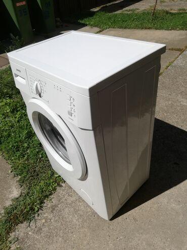 Za auto - Srbija: Frontalno Automatska Mašina za pranje Gorenje 5 kg
