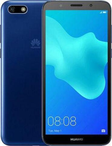 Σας ενδιαφέρει μήπως το HUAWEI Y5 2018 77 Ευρώ σε χρώμα μπλε