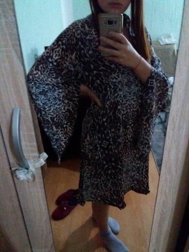 Letnja haljinica za žene i devojke može da se nosi i preko kupaćeg - Ruski Krstur