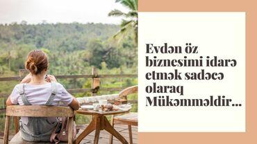 bmw x1 xdrive28i at - Azərbaycan: Şəbəkə marketinqi məsləhətçisi. İstənilən yaş. Natamam iş günü