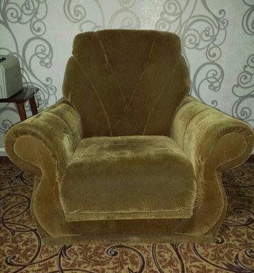⚠Продаю кресло-2шт. и в Бишкек