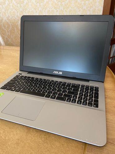 код 0220 бишкек в Кыргызстан: Продаю Ноут ASUS X555LB (X555LB- XO101D)  Операционная система: Windo