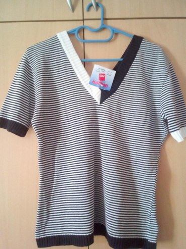 Novo!!! Ženska končana bluza br.40, kupljena u Baderu, u Nemačkoj. 50%