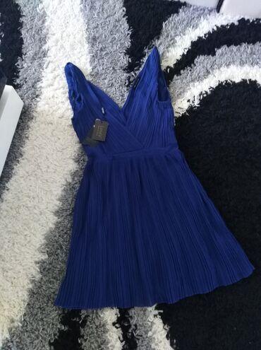 587 oglasa: ORIGINAL MANGO haljina, potpuno nova, sa etiketom, vel M