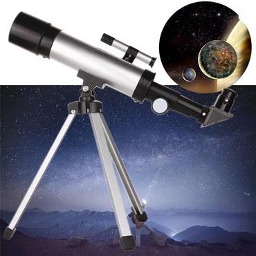 teleskop satiram - Azərbaycan: Teleskop Yenidir qutusunda Mueyyen mesafedeki obyektlere baxmaq ucun