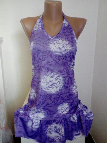 Ženska odeća | Kursumlija: Haljinica M velicine