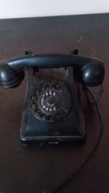 Телефон-моторола-раскладушка - Кыргызстан: Телефонный аппарат