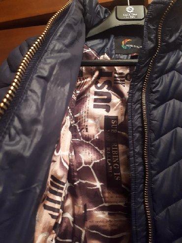 фабричные в Кыргызстан: Продам куртку женскую, размер 44, в отличном состоянии,зимняя