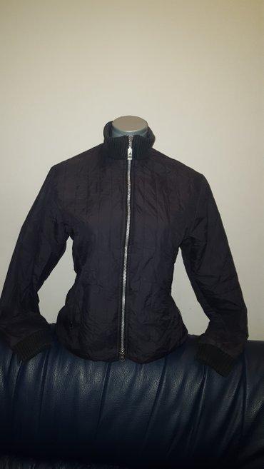 Crna jaknica vel. M - Prokuplje