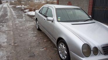 Mercedes-Benz 220 2000 в Бишкек