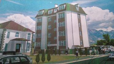 ПРОДАЕТСЯ 1-комн. квартира, 50 м² в Бишкек