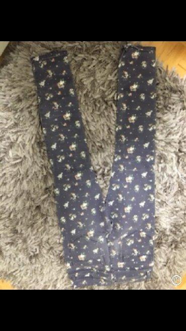 H&M pantalone 700