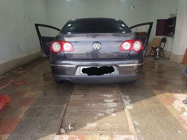 Volkswagen Passat 2 l. 2006 | 250000 km