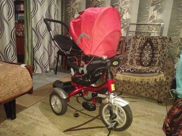 Продаю велосипед, сидушка в Бишкек