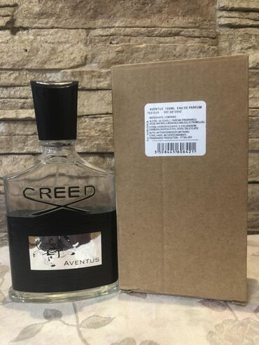 | Pancevo: CREED aventus EDP