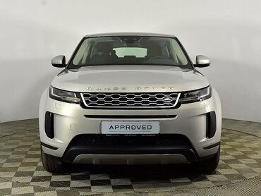 Land Rover в Бишкек: Land Rover Range Rover 2 л. 2019   8360 км