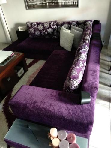 Γωνιακός καναπές σε πολύ καλή σε Kamatero