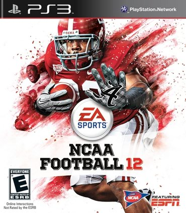 """NCAA Football 12"" PS3 в Bakı"