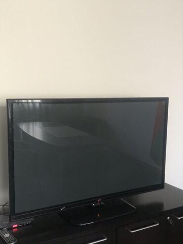 - Azərbaycan: Tv LG 50 inch