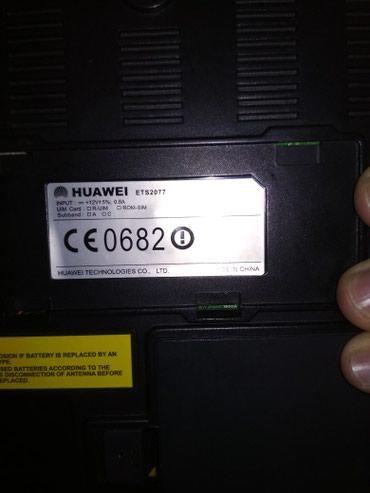Телефон Huawei. В рабочем состоянии. Предлагайте вашу цену. в Бишкек - фото 2