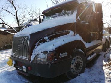 Продаётся тягач Вольво VVN 610. 12, 700Куб. в Бишкек