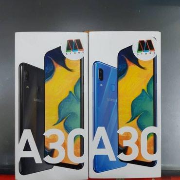 Samsung a30 2019 32g telefonlar tezdi qeydiyasizdi son qiymetdi в Masallı