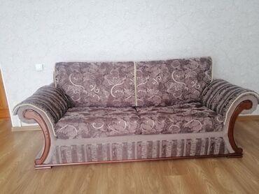 357 объявлений: Мягкая мебель ПОЛИНА, производство ЛИНА. Комплект из 3х диванов