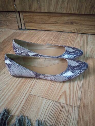 Личные вещи - Александровка: Продам обувь новую не ношенная, производство Европы. Качество