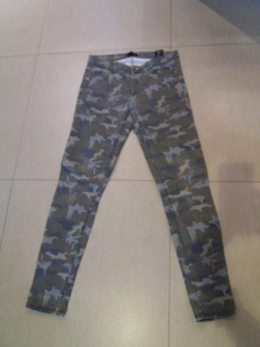 Pantalone H&M moderne i izuzetno udobne, bez ikavih ostecenja. - Belgrade