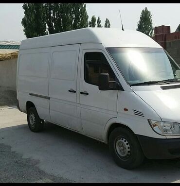 daimler super eight в Кыргызстан: Daimler 2.2 л. 2006