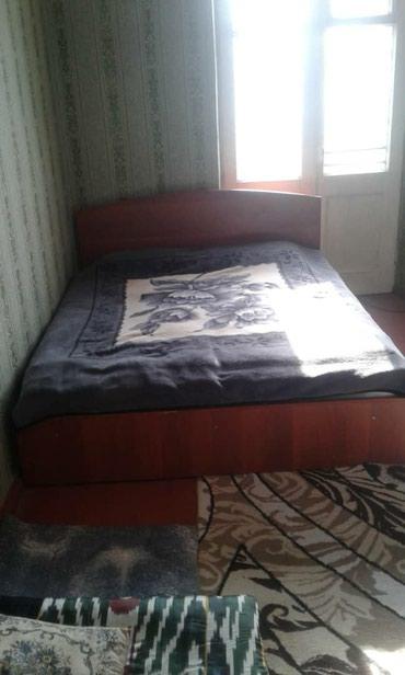 Продаю двух спальную кровать в в Бишкек