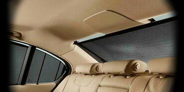 Zavesice za Auto stakla,zaštita od sunca set 6 mrežaSamo 1190