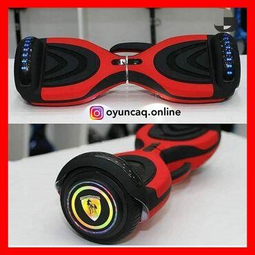 Segway Smart Balance Wheel 8 inch[ Hoverboard ]➙ Avtobalans, Bluetooth