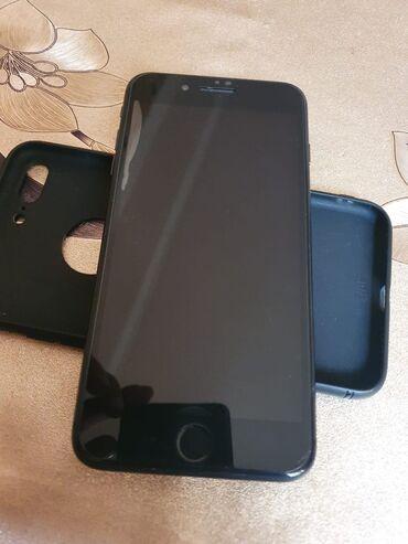 iphone 4s telefon - Azərbaycan: IPhone 8 Plus 64 GB Qara