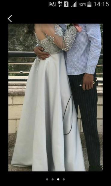 Платье-Шикарное,красивое  на прокат в Бишкек