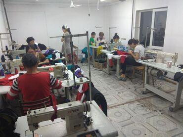 Пошив одежды - Кыргызстан: Швейный цех ишет ЗАКАЗЧИКА для пошива женских платьев и спортивных кос