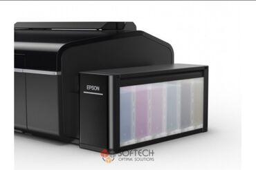Продаю б/у цветной ПРИНТЕР EPSON L805Пользовались буквально месяц