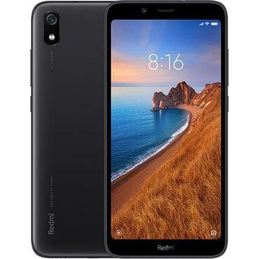Xiaomi Redmi 7A | 16 GB | Göy | Sensor