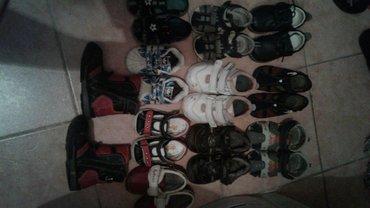 продаю детскую обувь б/у. покупала дорого. большой выбор.  в Бишкек