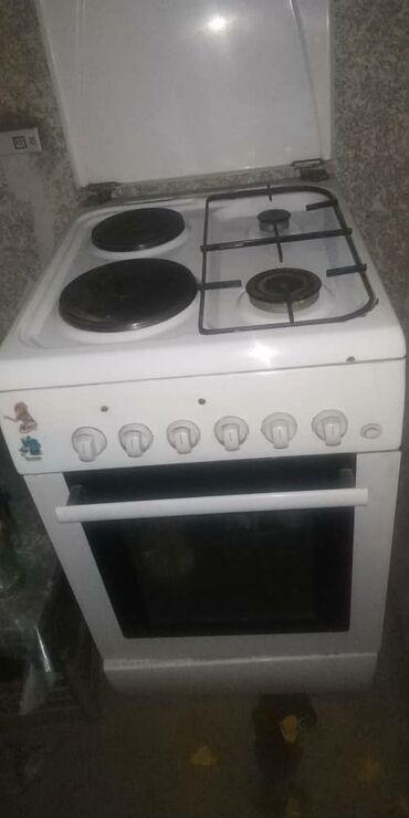Продаю газ плиту не работают плитки надо будет сделать. В хорошем