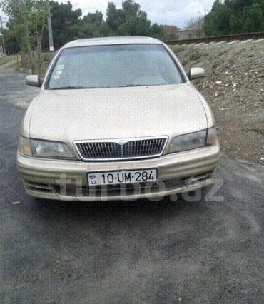 Bakı şəhərində Nissan Maxima 1997