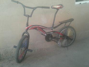 51 объявлений: Велосипед BMX!Велосипед подходит для детей и подростков. Максимальный