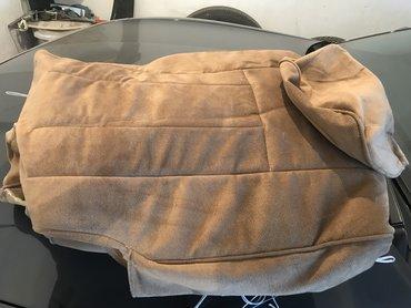 Аксессуары для авто в Бактуу-Долоноту: Продаю чехлы подойдёт на джипы  Стояли на ленд Крузер 200