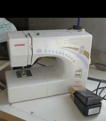 Elektronika Xəzər adalarıda: Tikis masini 150 man problemi yoxdur pula ehtiyac olduqu ucun satilir