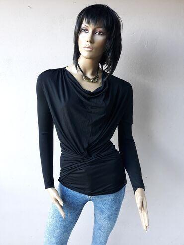 Intimissimi bluzica pamuk/likra sa elastinom Bez ostecenja kao