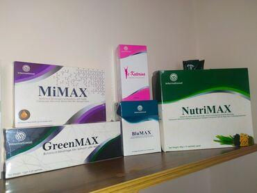 M-International продукция для Вашего здоровья, красоты, стройности и