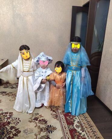 розовые колготки в Кыргызстан: Детские платья на прокат и на продажу